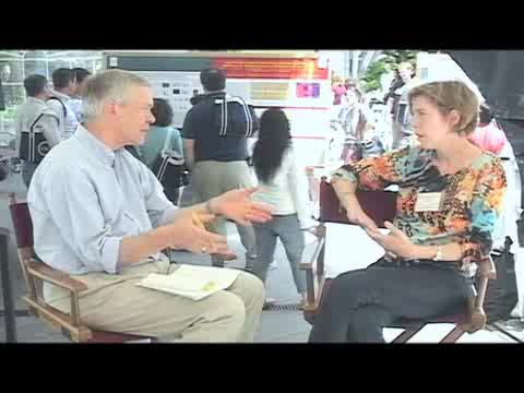 Preview of Control and Regulation of Stem Cells with Fiona Watt Interviewed by Jan Witkowski
