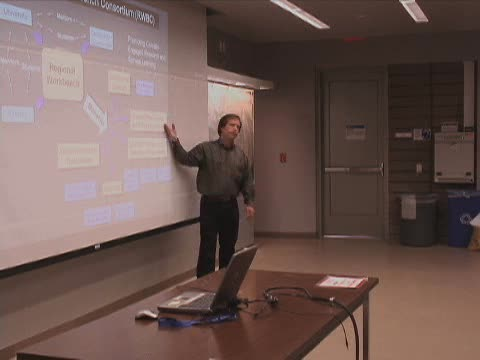 Preview of Introduction to the USP 187: Senior Sequence Research Project Presentations