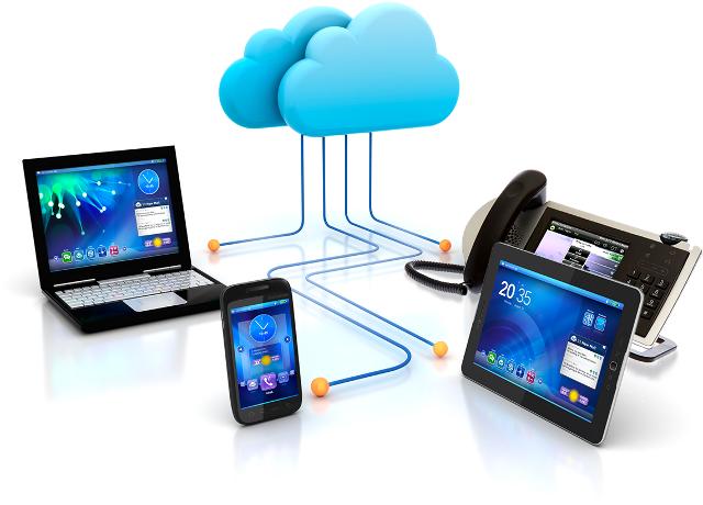 Trends In VoIP